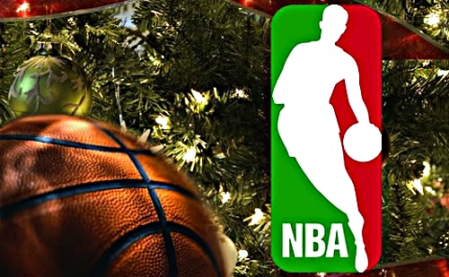 NBAのクリスマス