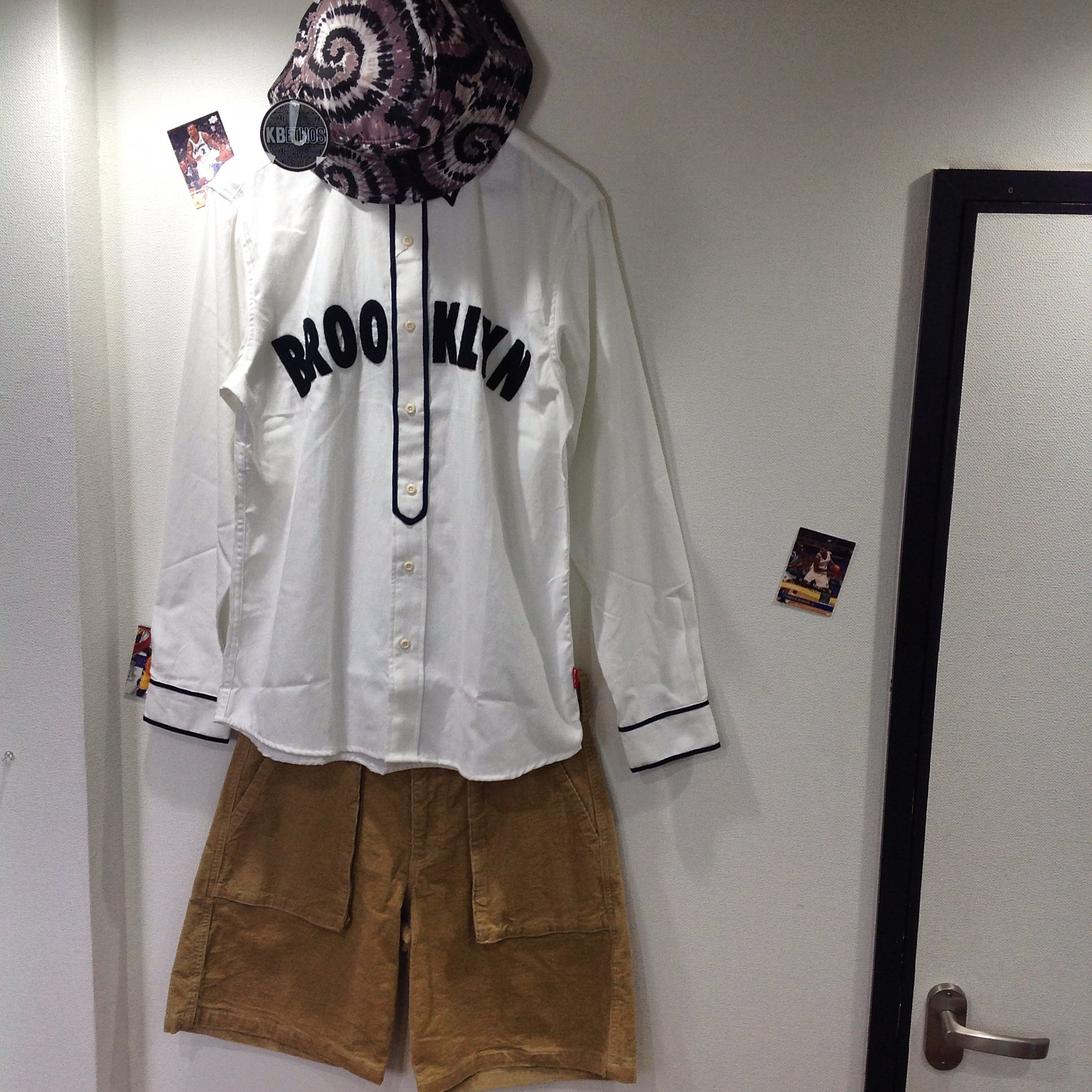 LOCKER COORDINATE