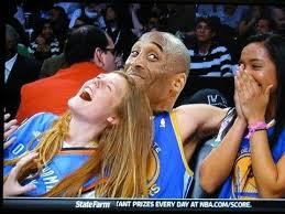 NBA爆笑珍プレー集!
