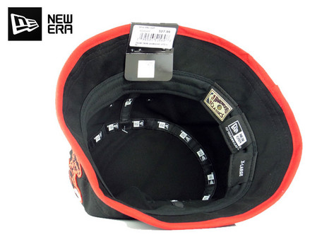 NEWERA TEAM TRIM BUCKET