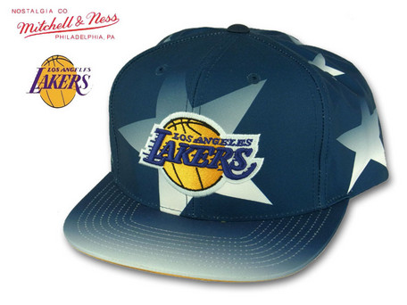Mitchell&Ness Award Ceremony Snapback