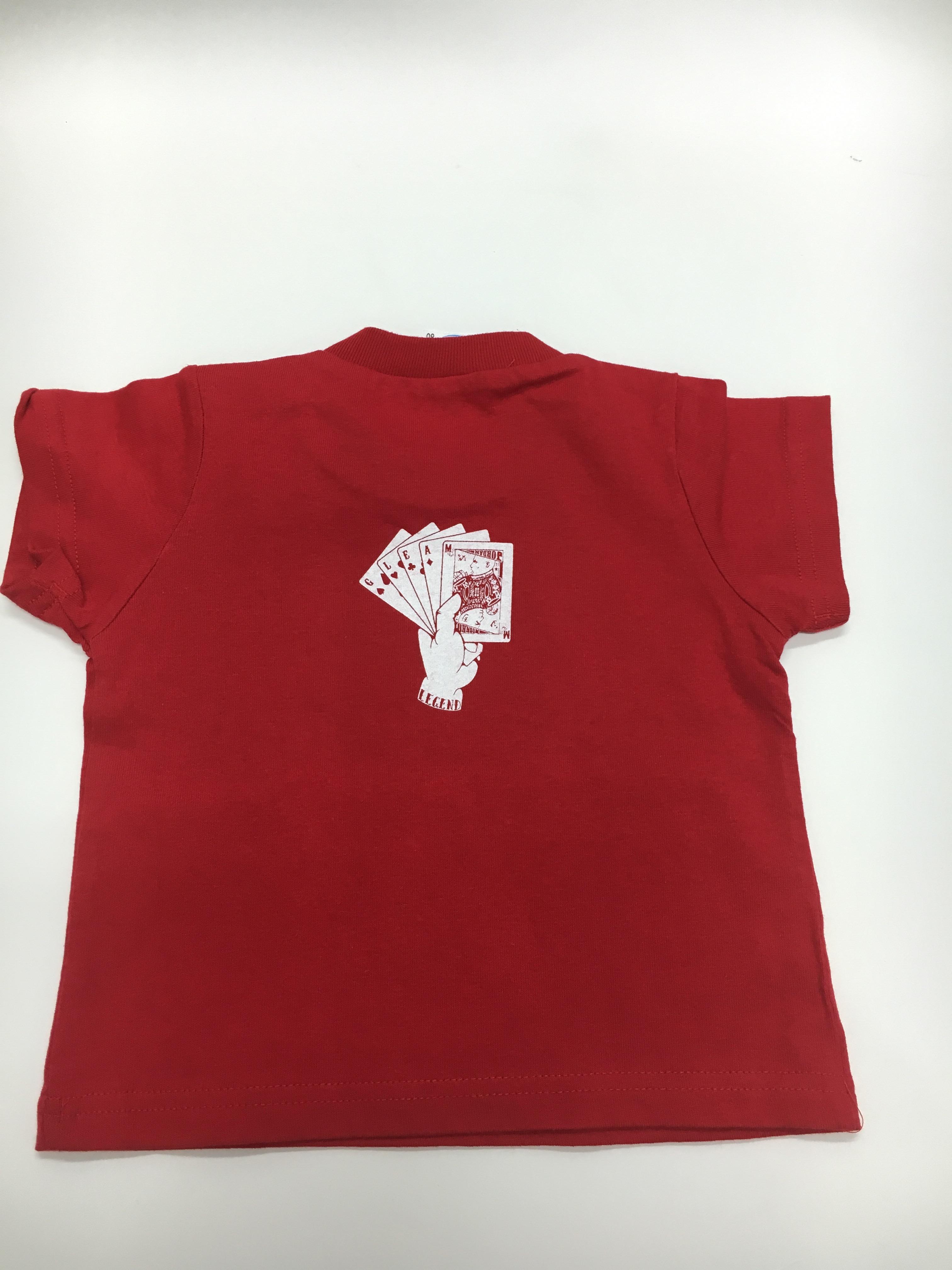 LOCKER GLEAM TSHIRTS KIDS