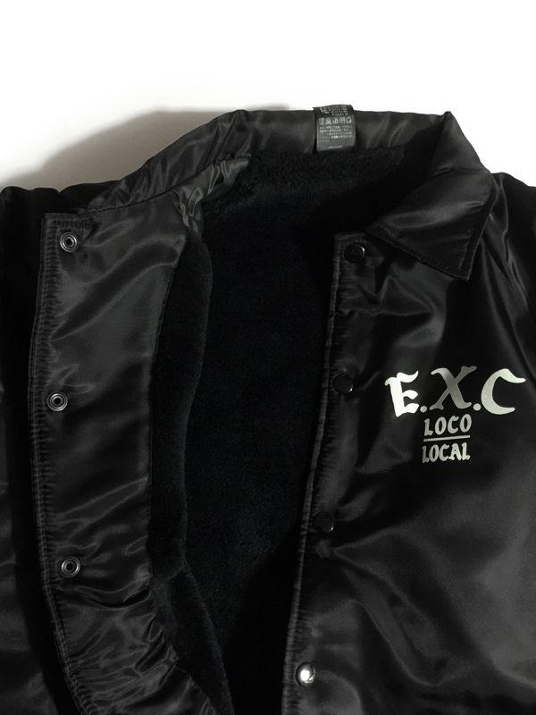 LOCKER  The E.X.C
