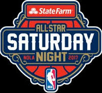 NBA2017 ALL-STAR Saturday Night