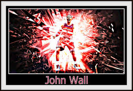 ジョン・ウォール、20アシスト!!