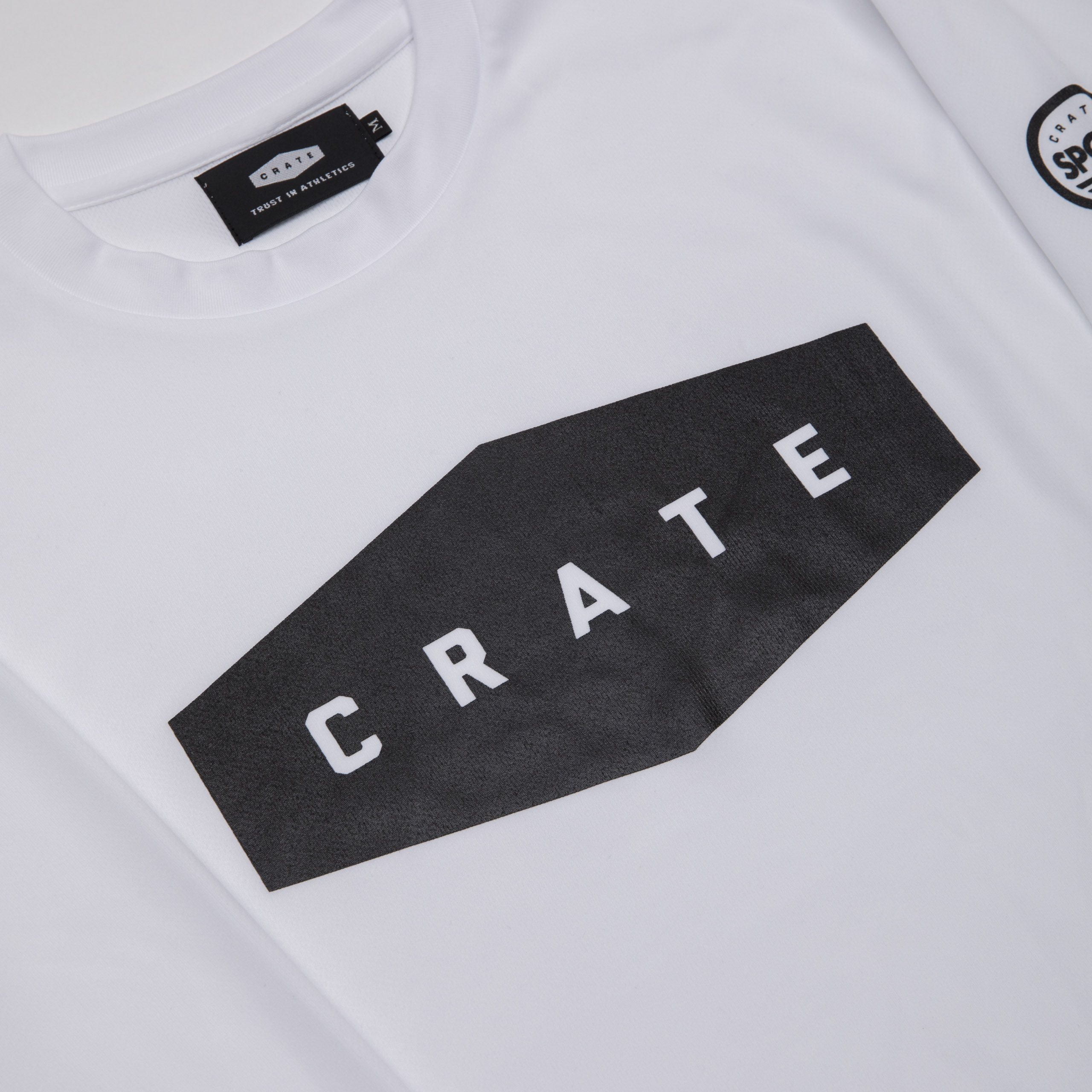 LOCKER TSHIRTS CRATE