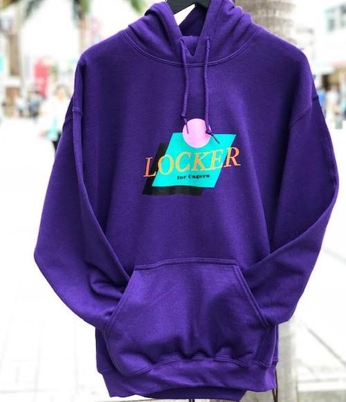 LOCKER GLEAM